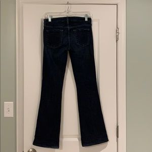 7 For All Mankind 'A' Pocket Jean Size 26